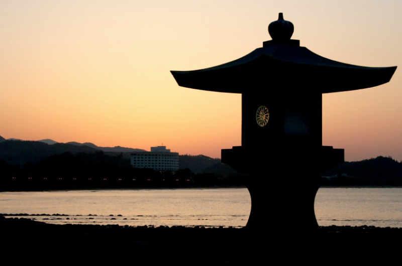 青島神社とは