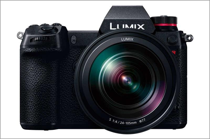 LUMIX S1Rの発売日と価格