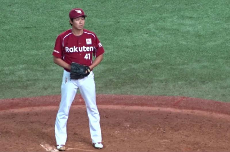 青山浩二選手、亡き星野さんへの恩返し