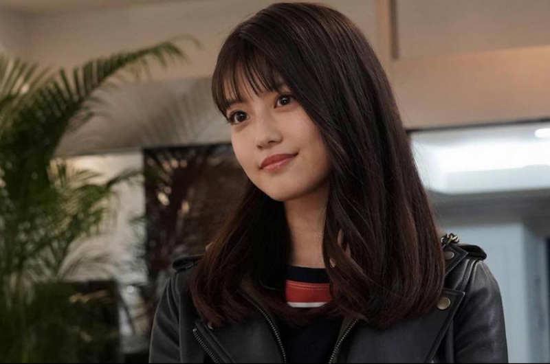 今田美桜の高校時代の写真や動画は?学生時代と現在 かわいいのはどっち?
