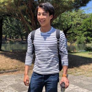 イケメン&クールの森脇亮介イケメン写真をチェック