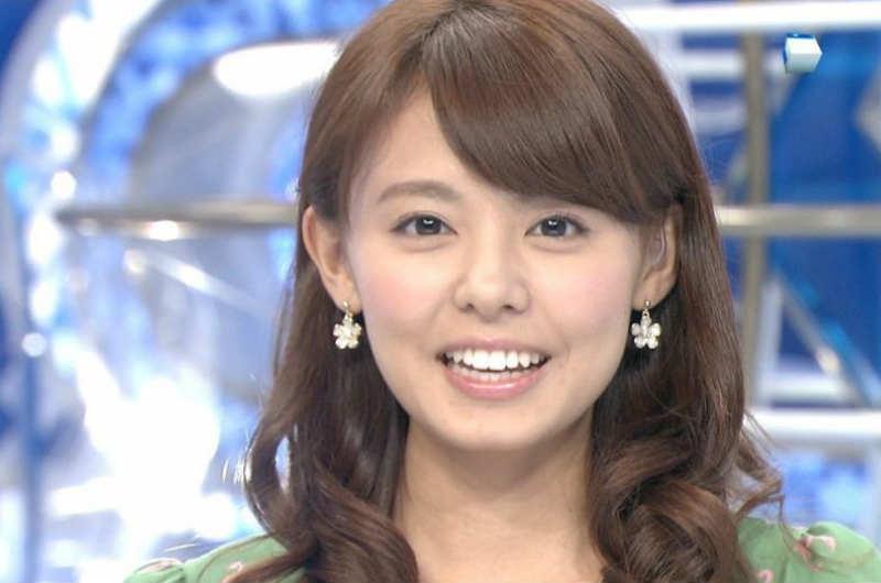 宮澤智アナの元カレのスポーツ選手は誰?美人アナの男遊びがすごい?