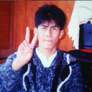 平井堅 昔の写真3