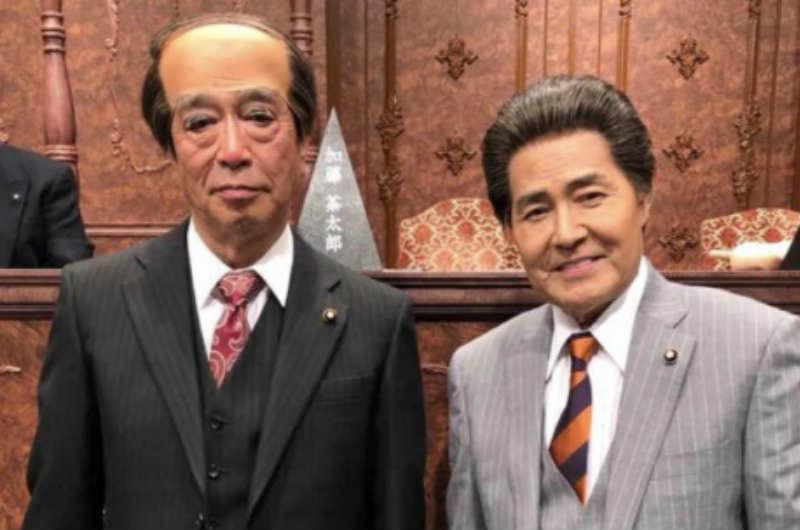 加藤茶と嫁・綾菜の年齢差に衝撃...結婚までの出会いと馴れ初めも!