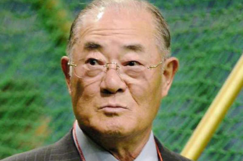 張本勲が監督になれない理由とは?臨時コーチでの実績が凄すぎて驚愕!