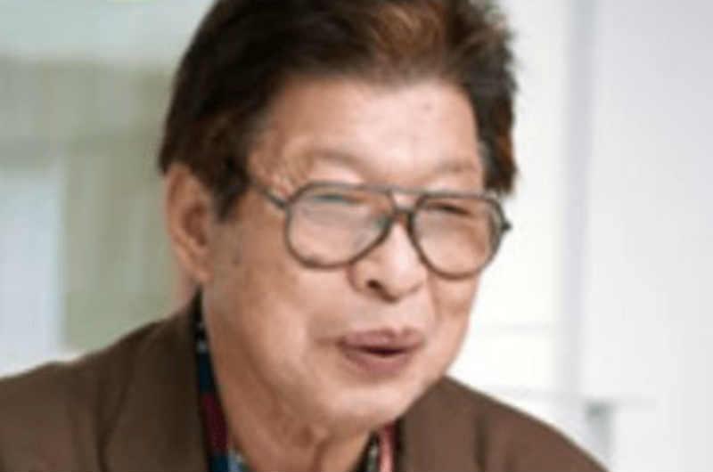 増岡弘の卒業の理由は体調問題?原因は止まらない声優の高齢化問題...