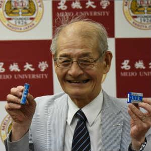 ノーベル賞科学受賞の吉野彰の賞金はいくら?