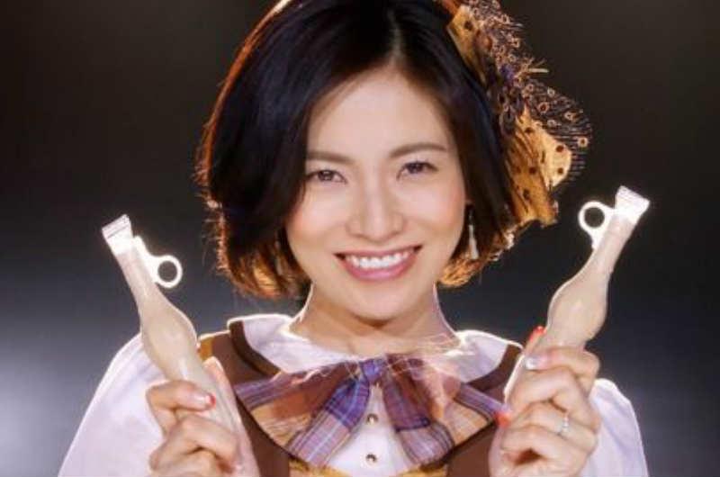 大人AKB48の塚本まり子の旦那・塚本充之とはどんな人?二人の馴れ初めエピソードに驚愕!