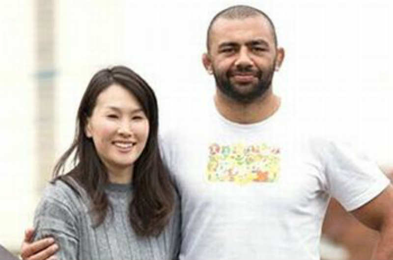 リーチマイケルの出身地&年収は?高校時代に日本に留学を決めた理由に驚愕!