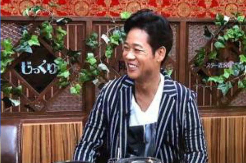 名倉潤の活動再開後の初出演番組&放送日は?休養前の報告で土田晃之がかけた言葉に感動!