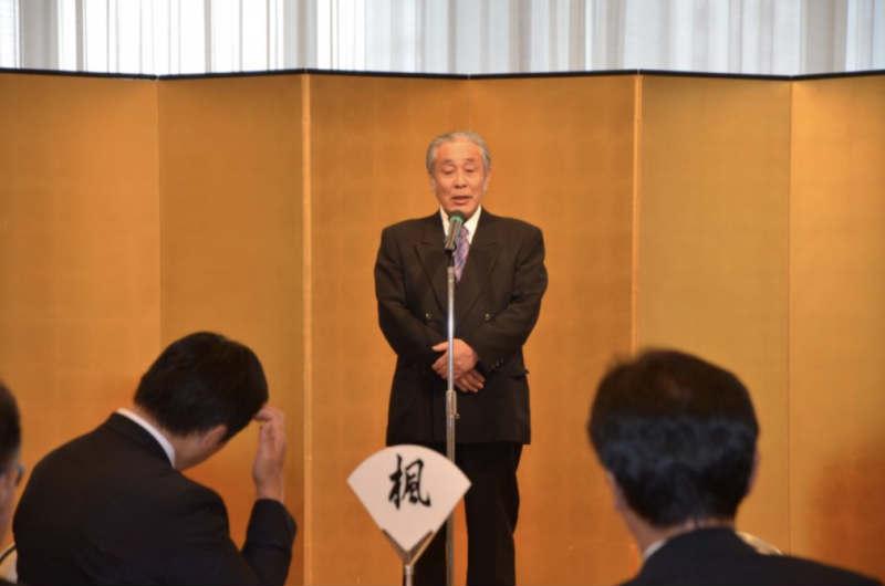 石川県レスリング協会会長 下池 新悟のレスリング界への貢献とは