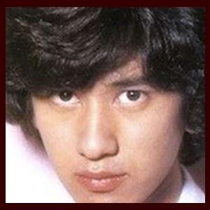 川崎麻世の若い頃の画像3