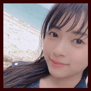 新條由芽さんの顔画像