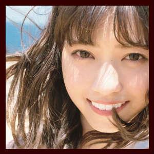 西野七瀬さんの顔画像
