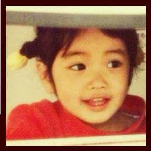 小松菜奈の子供時代の天使すぎる画像